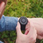 Minifinder Nano personlarm GPS sändare